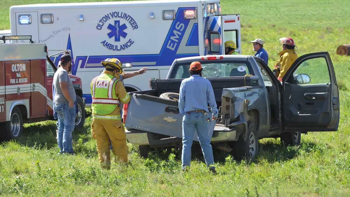DPS releases name of woman killed in crash near Olton