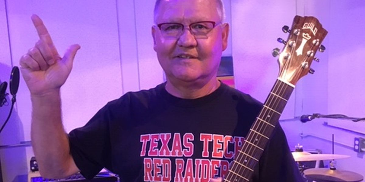 "New song ""Red Raider Reign"" celebrates Texas Tech's athletic success"