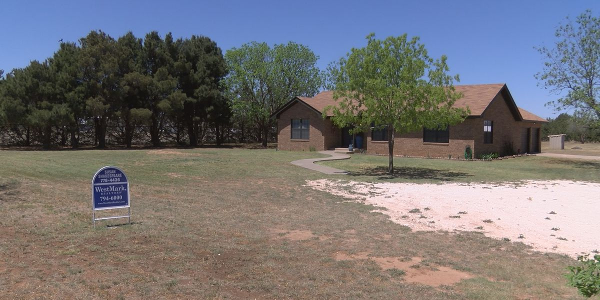 Lubbock realtors say the local housing market strong, stable