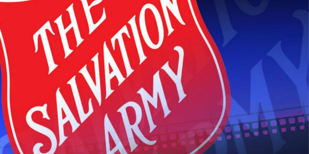 Survive the Night with Salvation Army