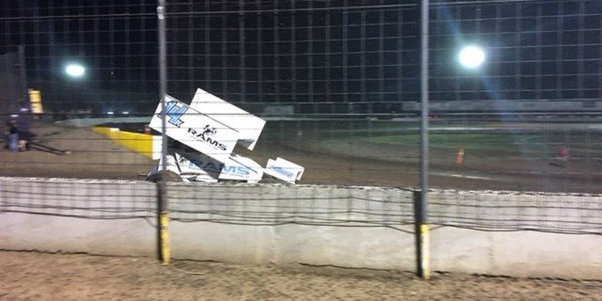ASCS host Lubbock Sprint Car tour for first time in 15 years