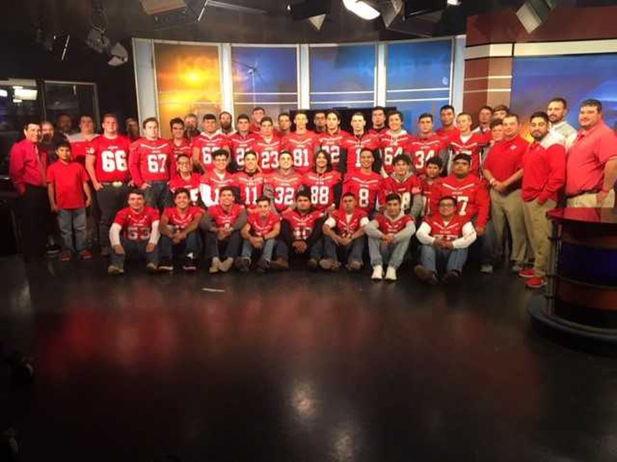 End Zone Team of the Week: Denver City Mustangs