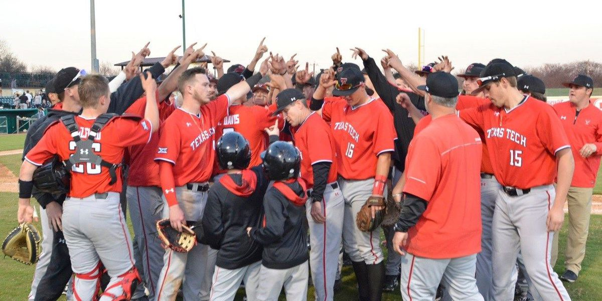 Tech ranked No. 5 in Perfect Game preseason ranking