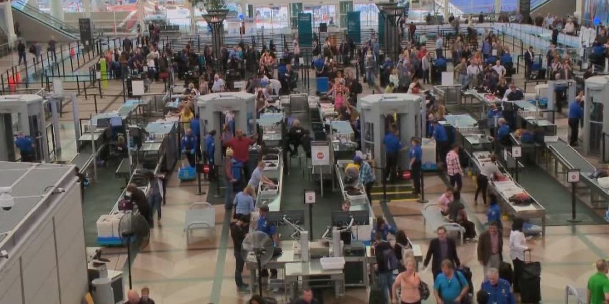 TSA collected almost $1 million in loose change in 2018