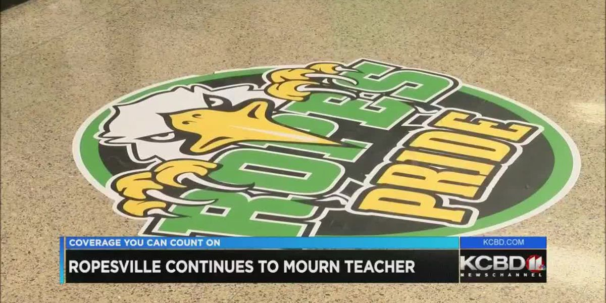 Ropesville mourns loss of 2nd grade teacher
