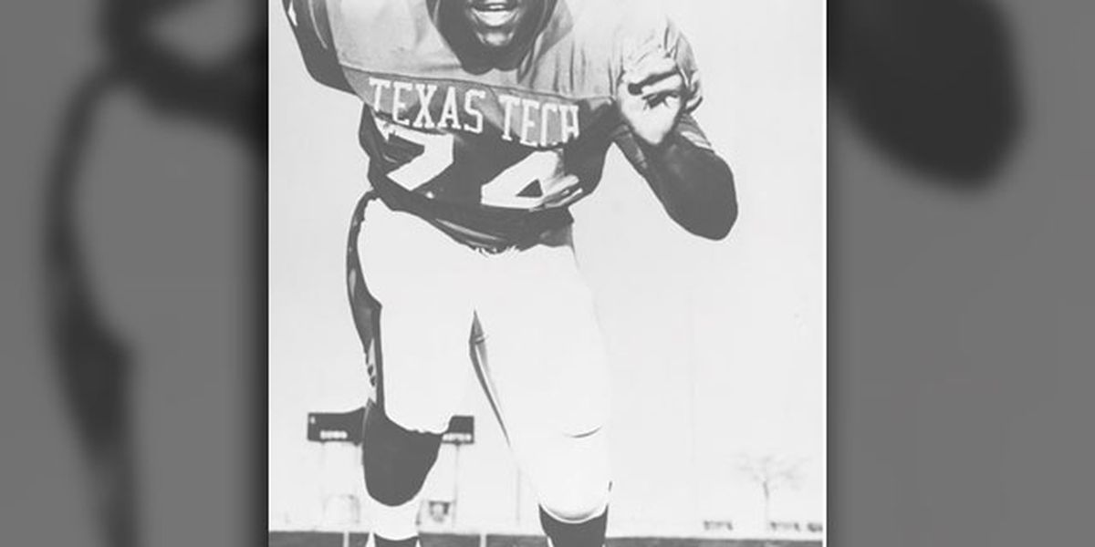 Texas Tech Athletics mourns passing of Ecomet Burley