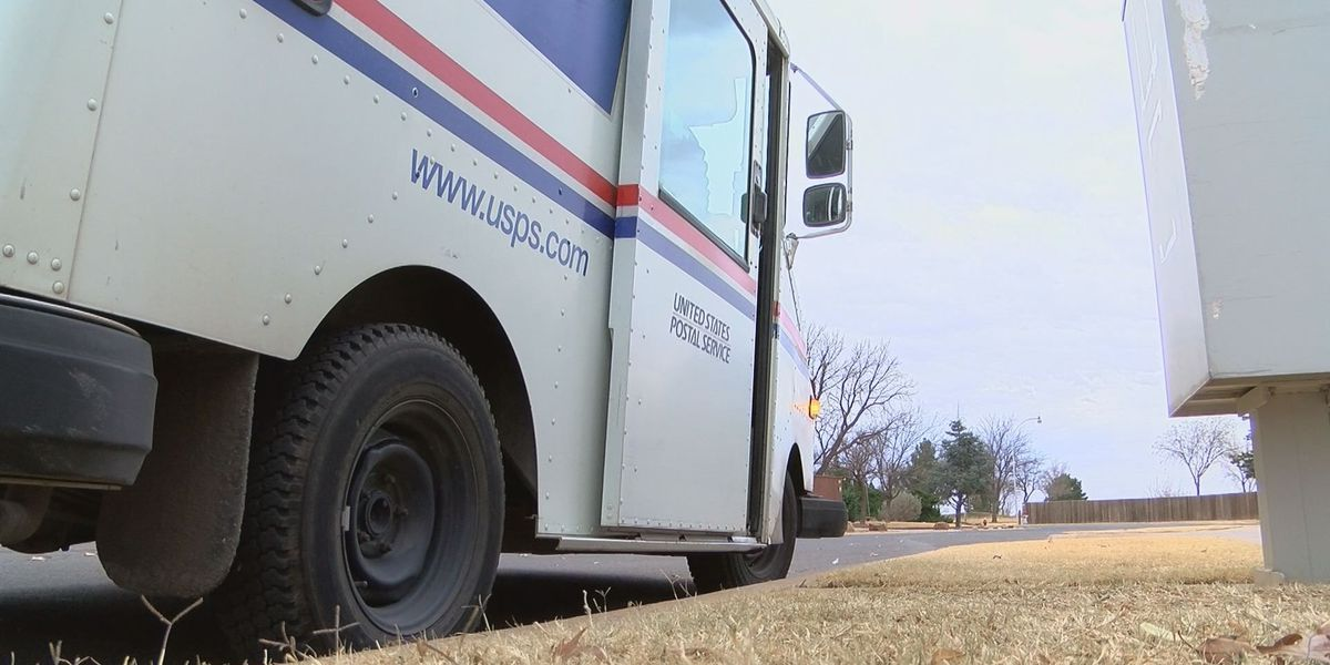USPS rushing to get your packages delivered on busiest day of the year