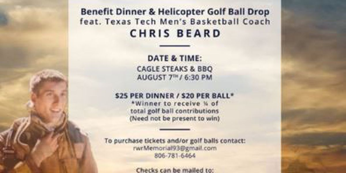 Tickets available for Riley Reding Memorial Dinner/Golf Balls from Heaven Benefit