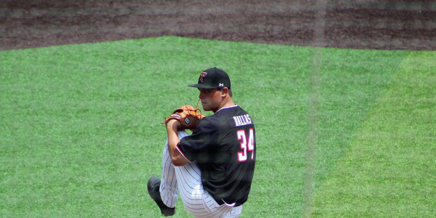 Red Raider baseball duo tabbed as Freshman All-Americans