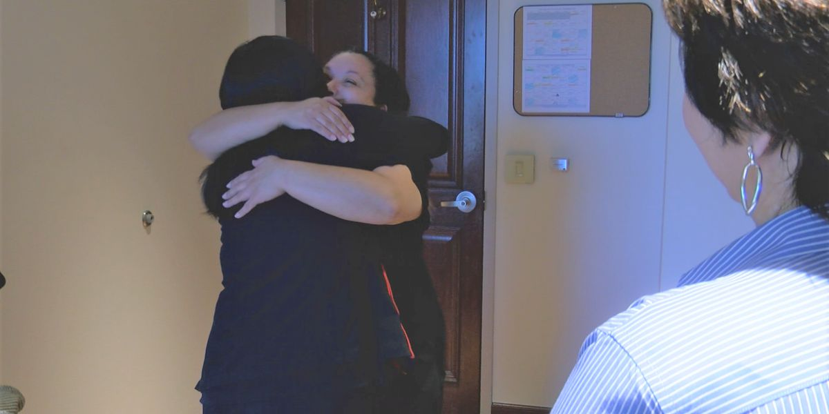 Pay It Forward: Surprising a Covenant Medical Group employee