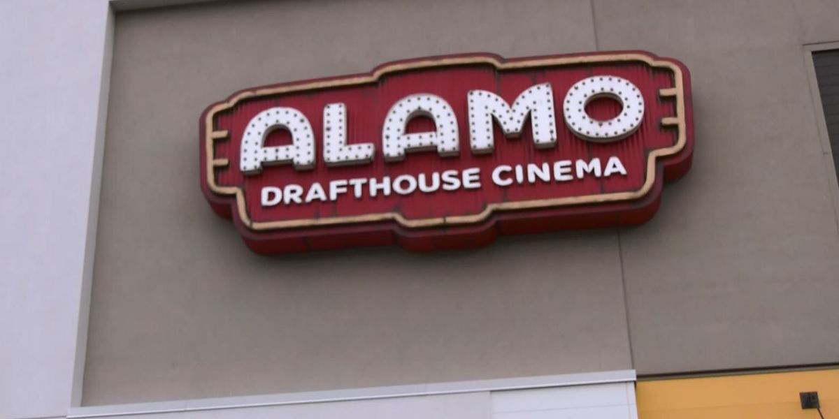 All Alamo Drafthouse locations are now closed