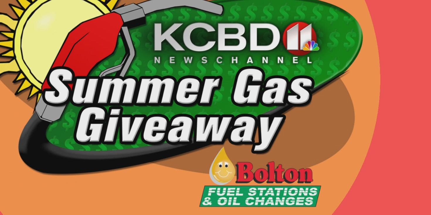 Summer Gas Giveaway 2019