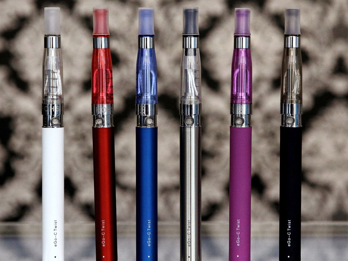Officials list pot vape brands reported in US outbreak