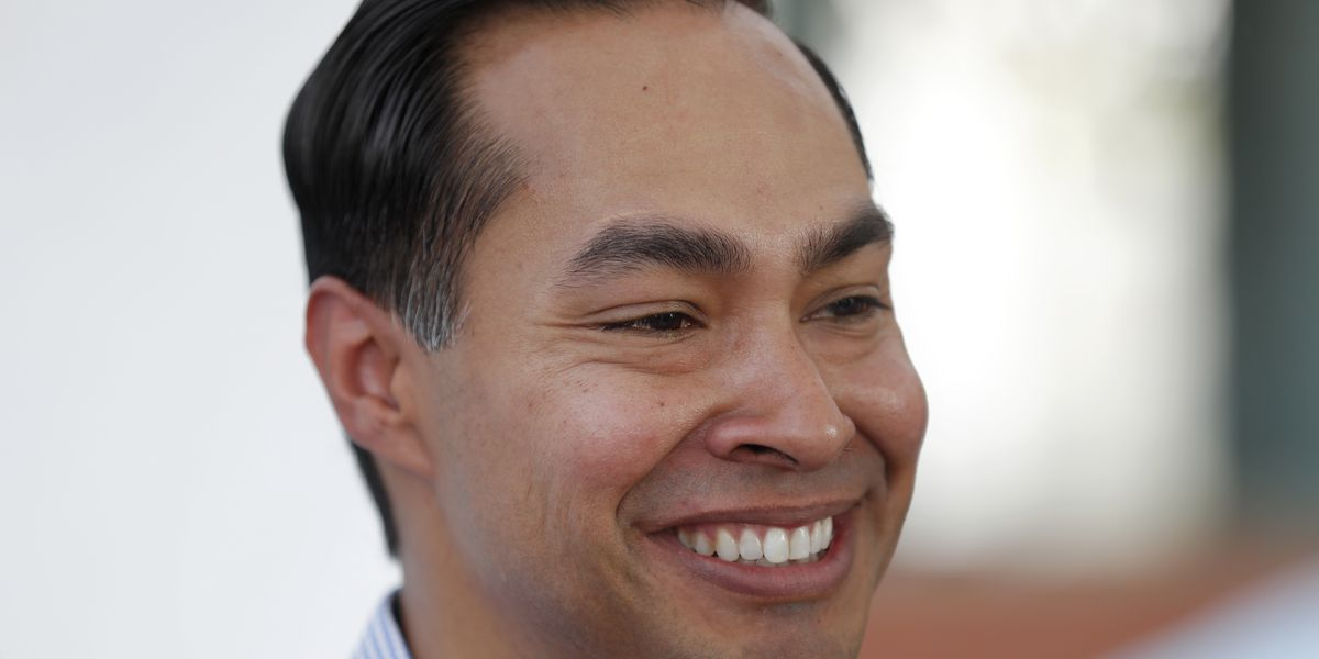 Democrat Julian Castro says he'll 'likely' run in 2020