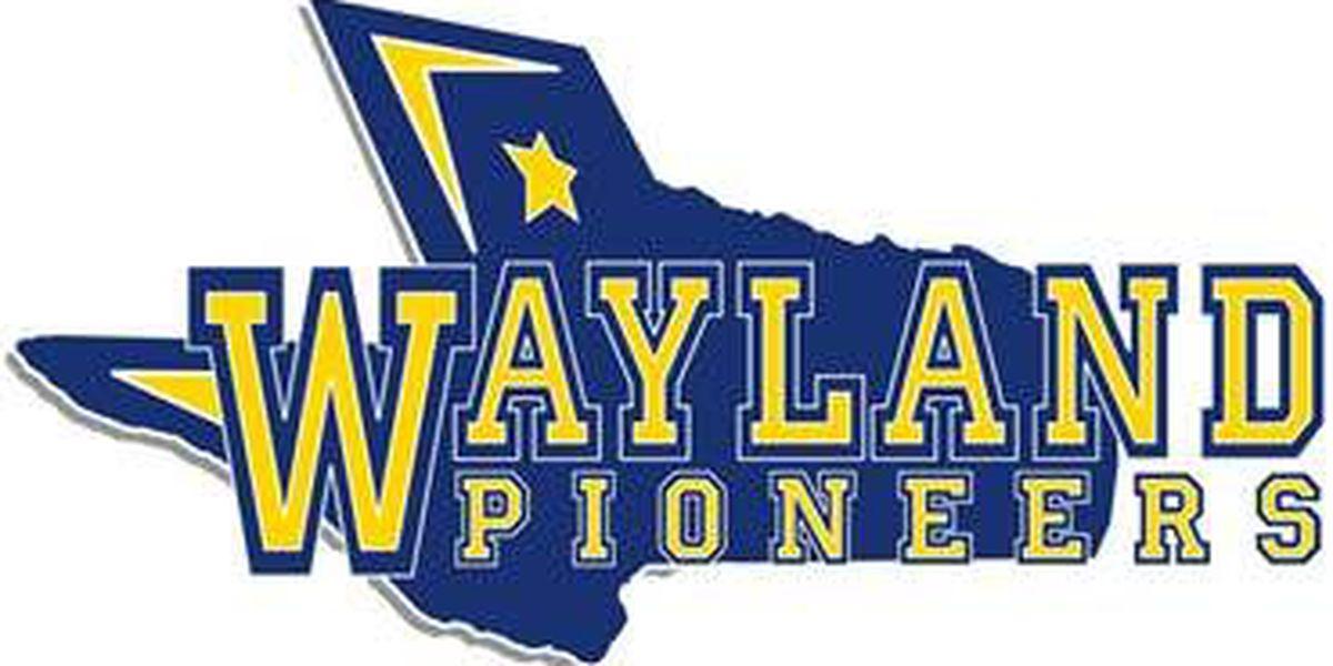 Wayland football looks to start another season