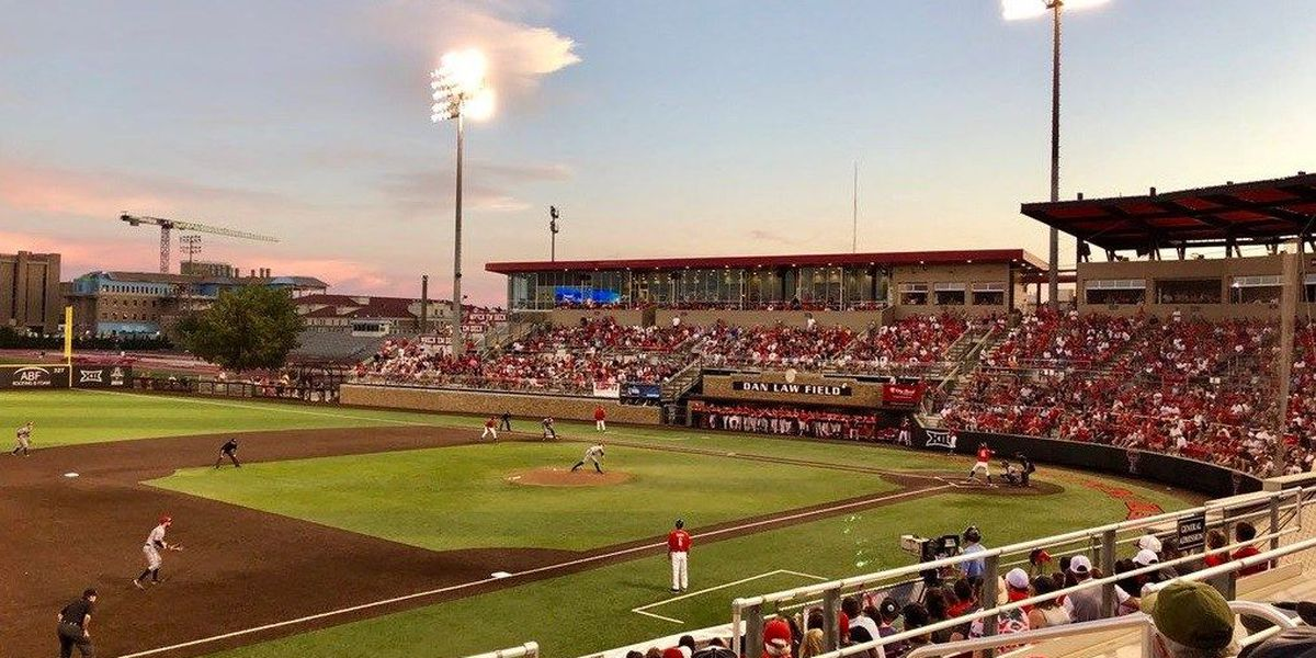 Tech Baseball moves Friday game to 2 p.m.