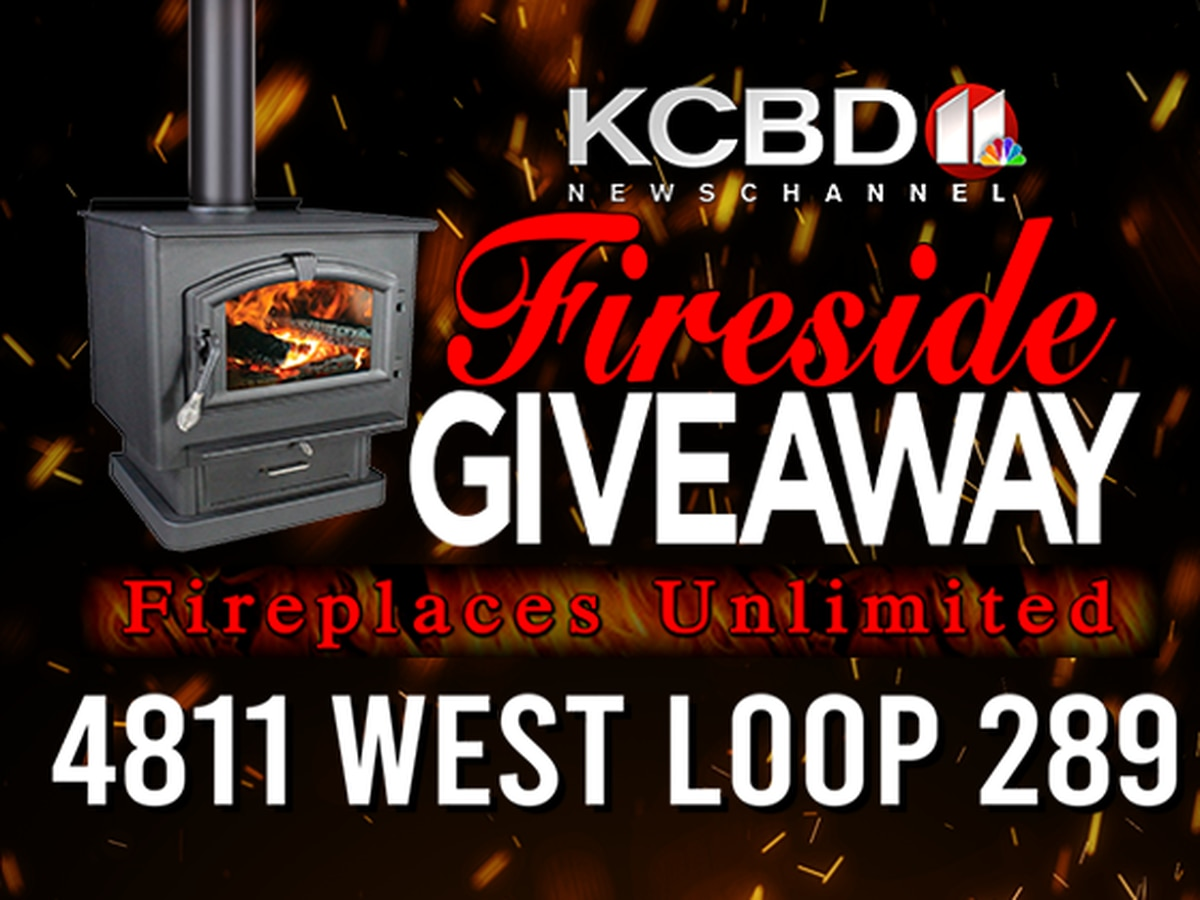 Fireside Giveaway Official Promotional Rules