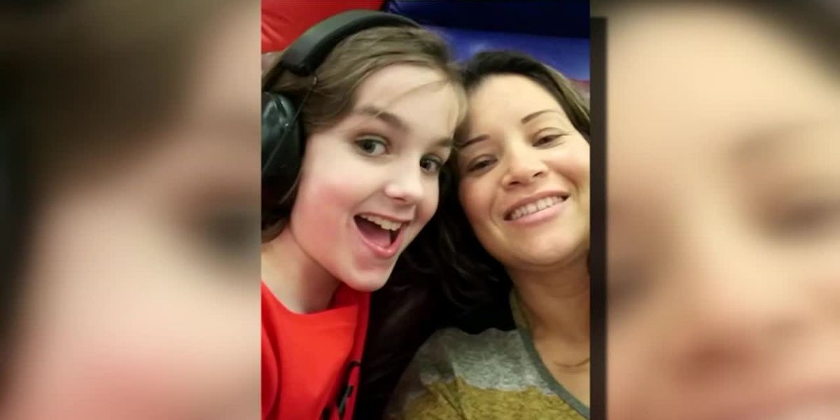 Overwhelmed 9-year-old with autism receives comfort from Texas school custodian