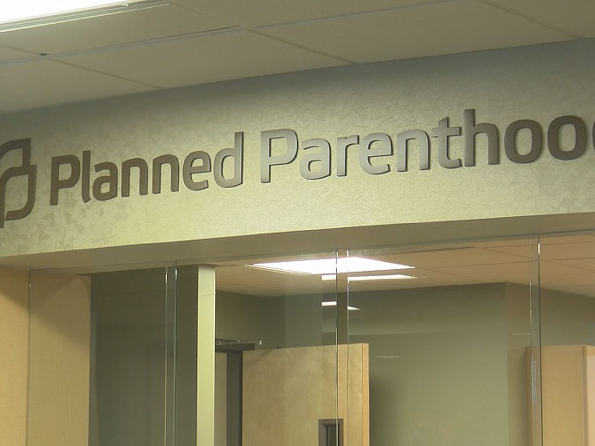Planned Parenthood location to return to Lubbock