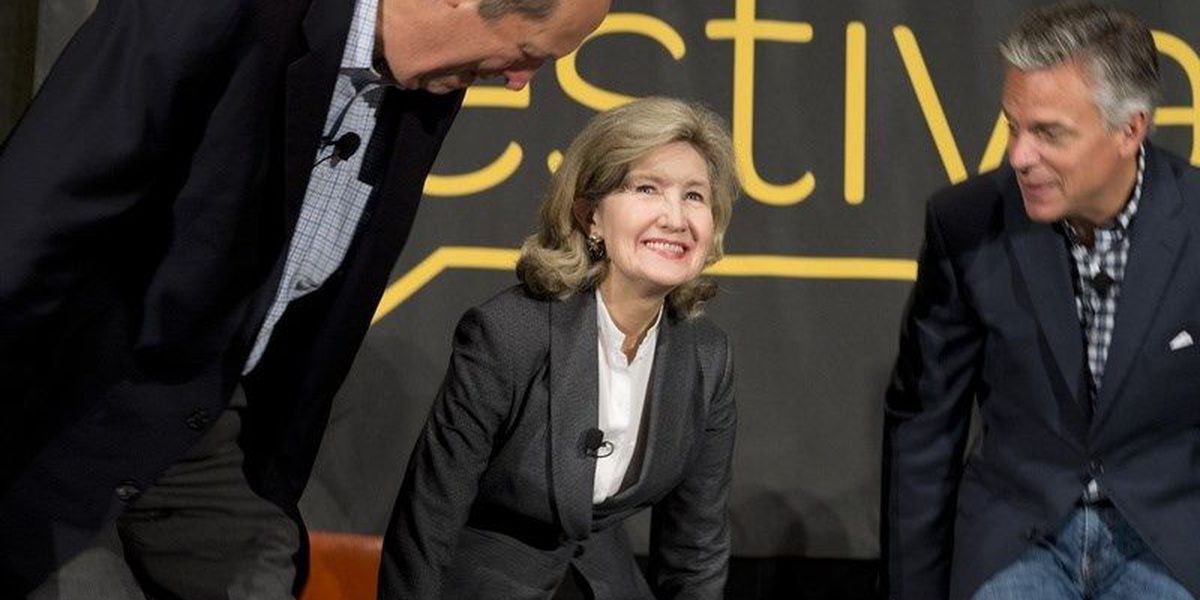 Trump taps Kay Bailey Hutchison to serve as NATO ambassador