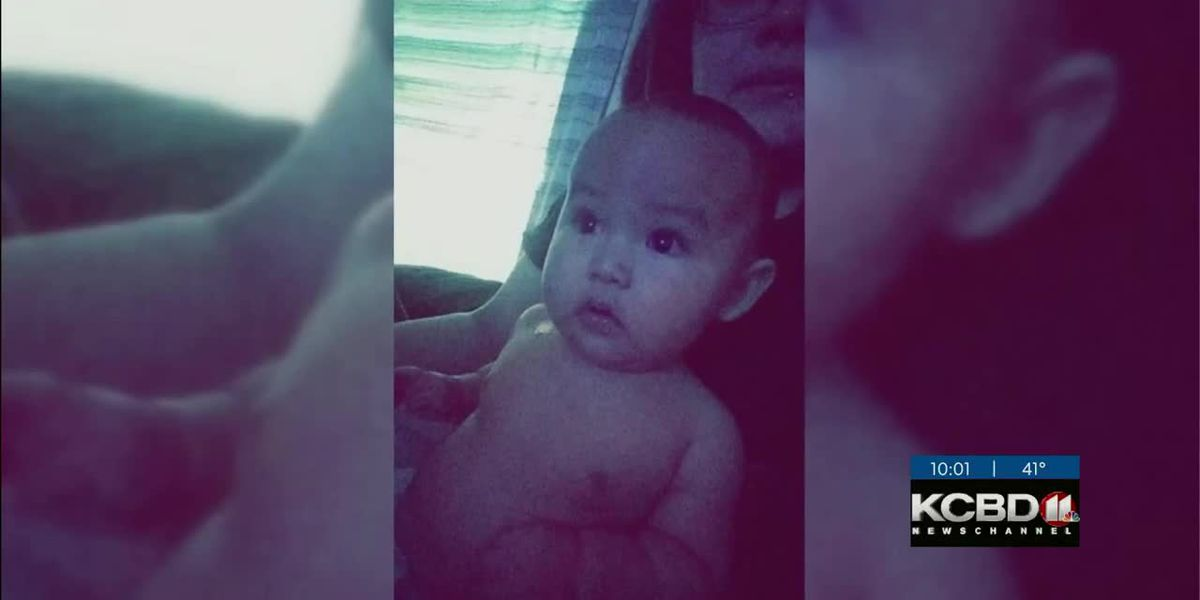 Mother speaks out after her 5-month-old son was killed