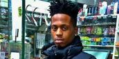 Selfmade Kash, who raps about stealing bank info, indicted for wire fraud