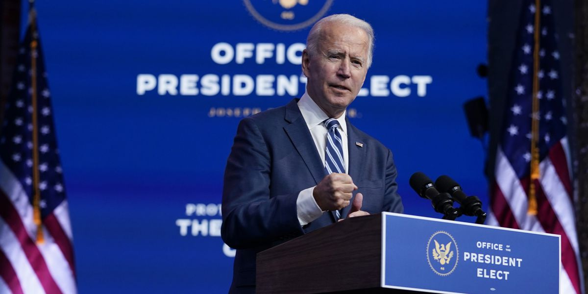 Biden's plea for cooperation confronts a polarized Congress