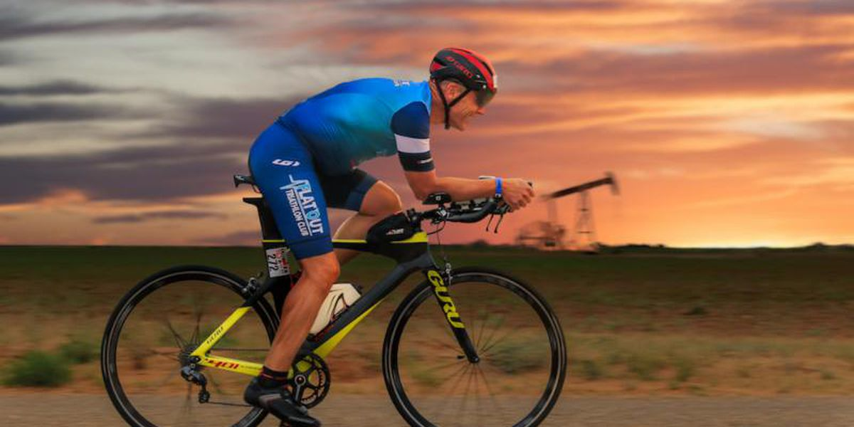 Ironman 70.3 race scheduled for June 30 in Lubbock