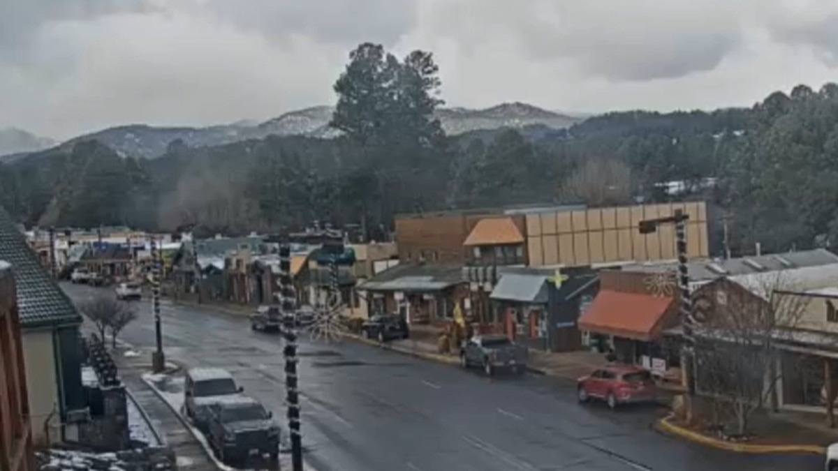 Ruidoso asks visitors to stay home to help prevent spreading COVID-19