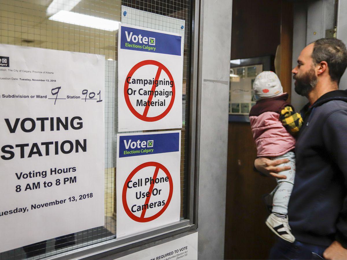 Majority of Calgary voters say 'no thanks' to 2026 Olympics