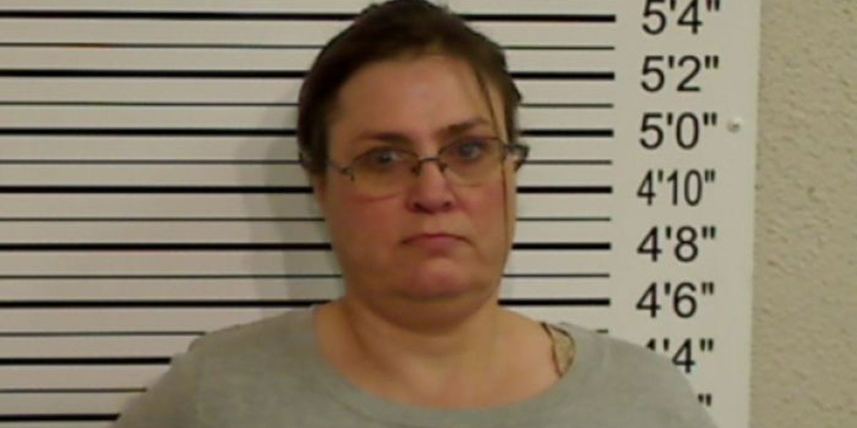 Edmonson City Secretary in custody, charged with theft by a public servant
