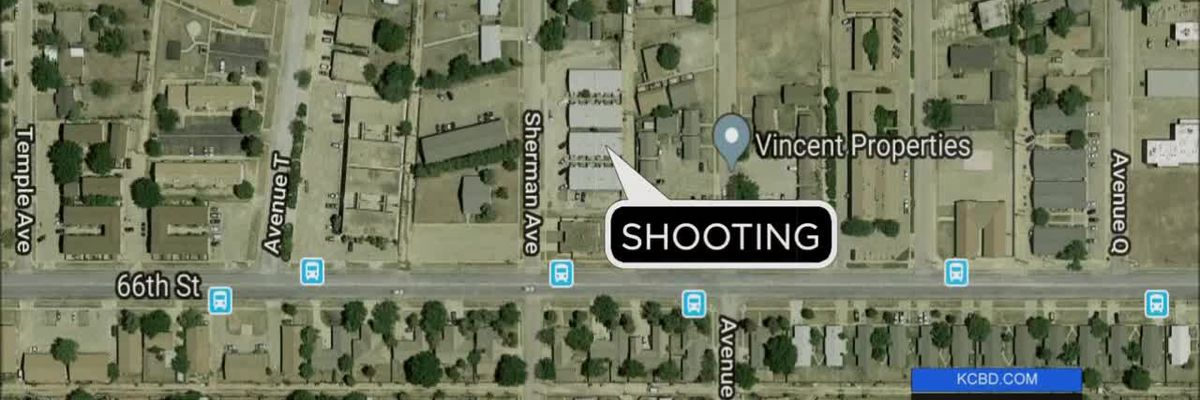 Shooting suspect arrested in Odessa area