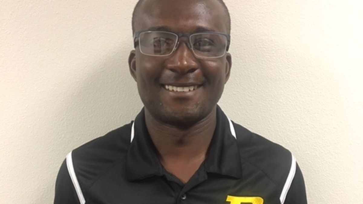 Petersburg hires Joshua Reese as new Girls' basketball Coach