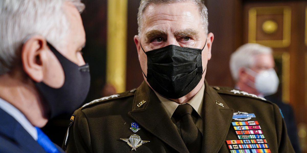 Top general drops opposition to change in sex assault policy