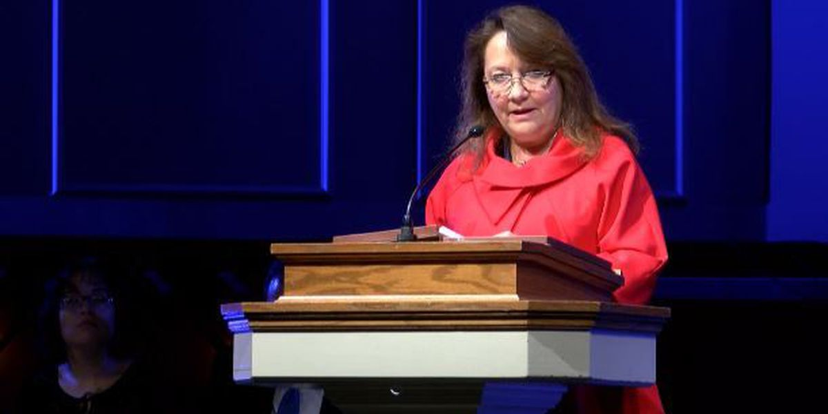 Texas First Lady Cecilia Abbott promotes foster care education in Lubbock