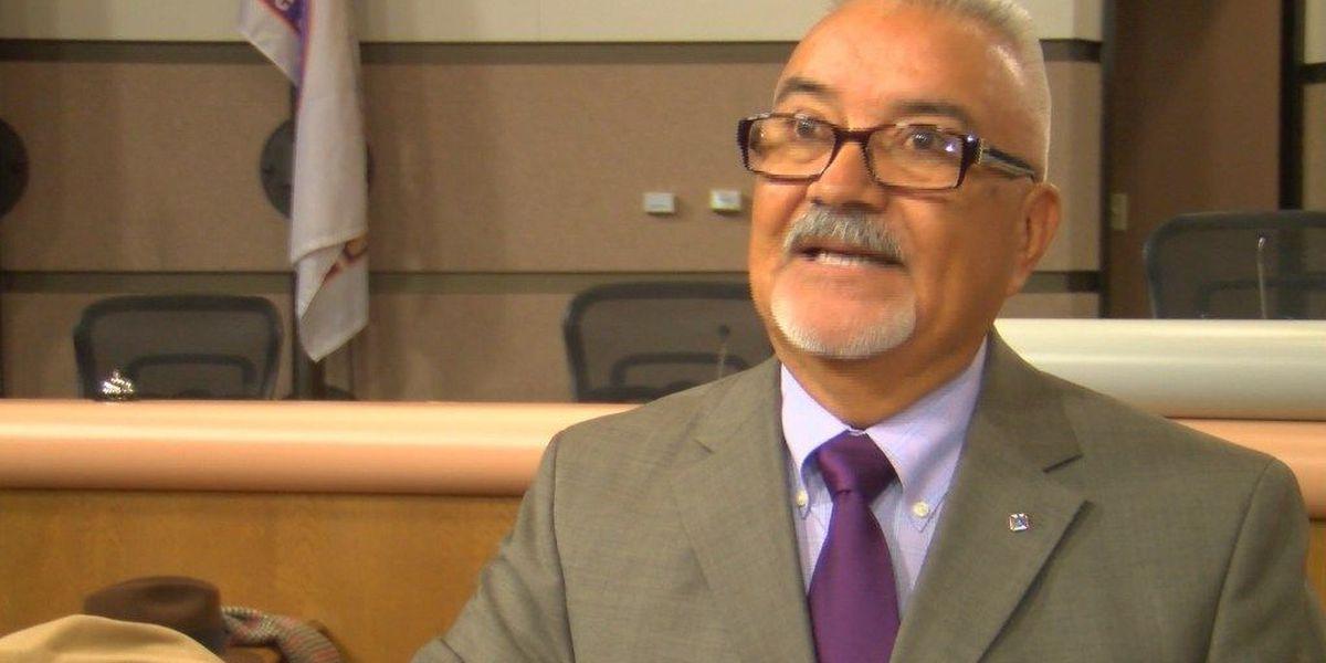 Juan Chadis announces run for District 1 seat