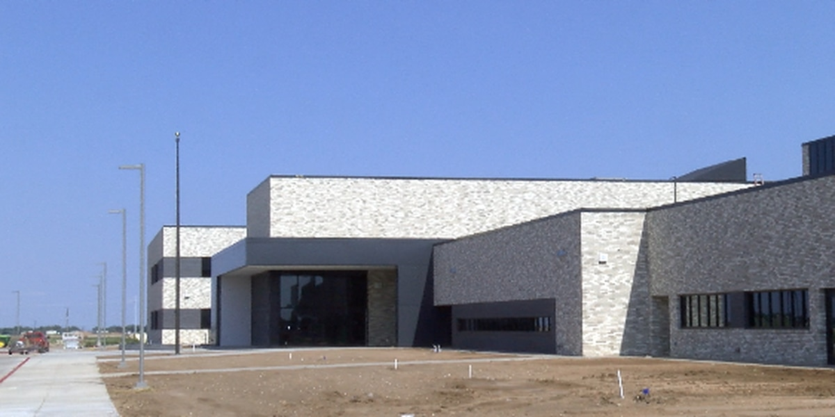 New Lubbock-Cooper East Elementary opens Wednesday