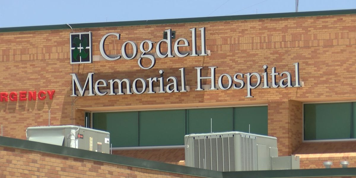Cogdell Memorial Hospital expanding, providing health care for Scurry County