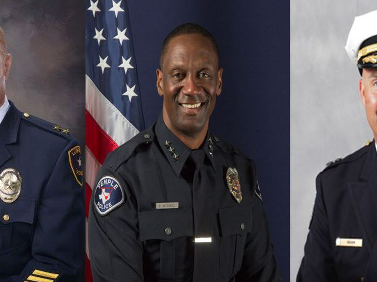City of Lubbock announces finalists for police chief position