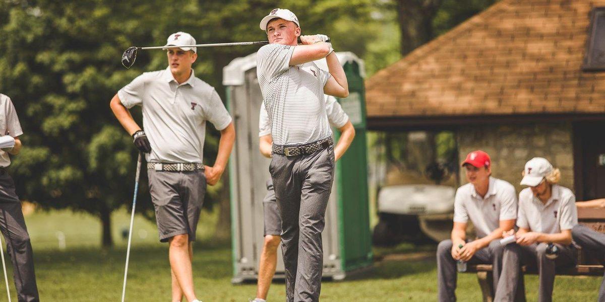 Red Raider Golf duo earn All-America Scholar Honor