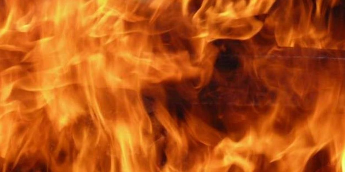 4 adults, 4 children displaced after duplex fire in south Lubbock