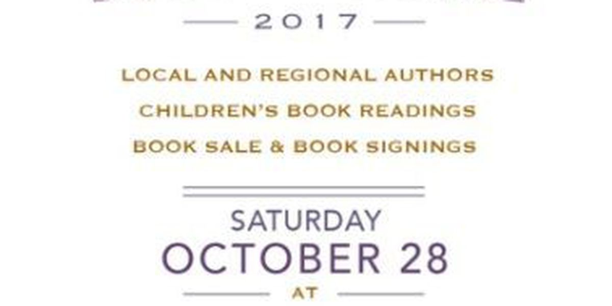 First Lubbock Book Festival hosted Saturday