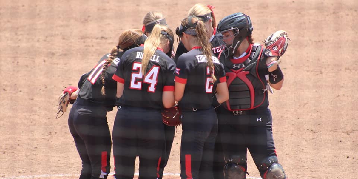 Texas Tech Softball makes NCAA Tournament