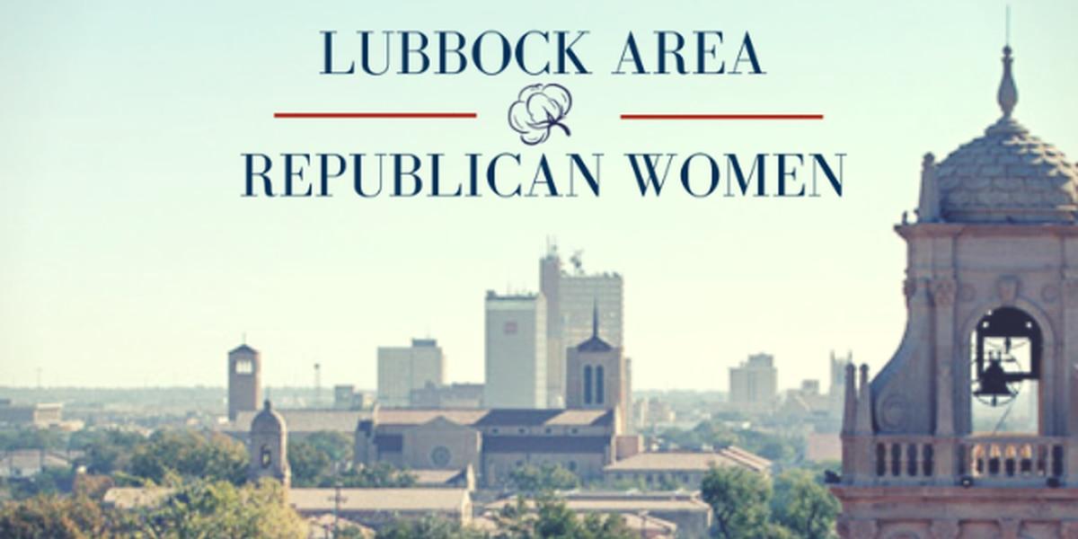 Lubbock Area Republican Women hosting candidate forum, Jan. 16