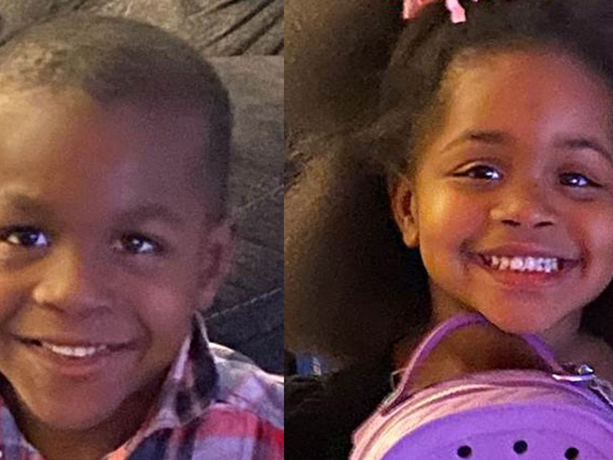 Siblings abducted from NY foster home found safe in Alabama