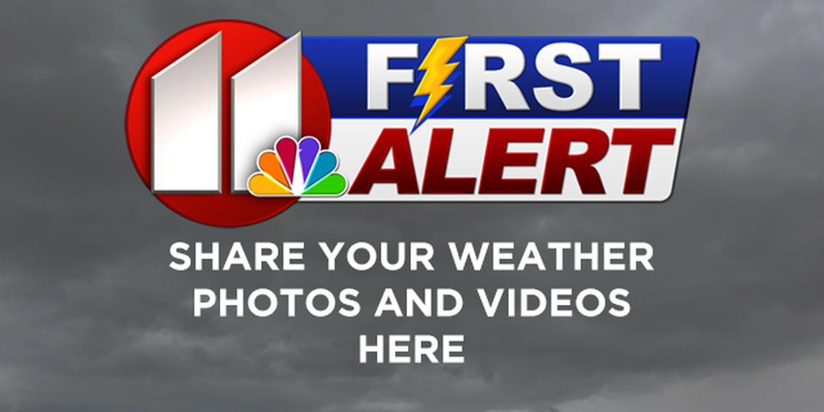 First Alert Weather Photos