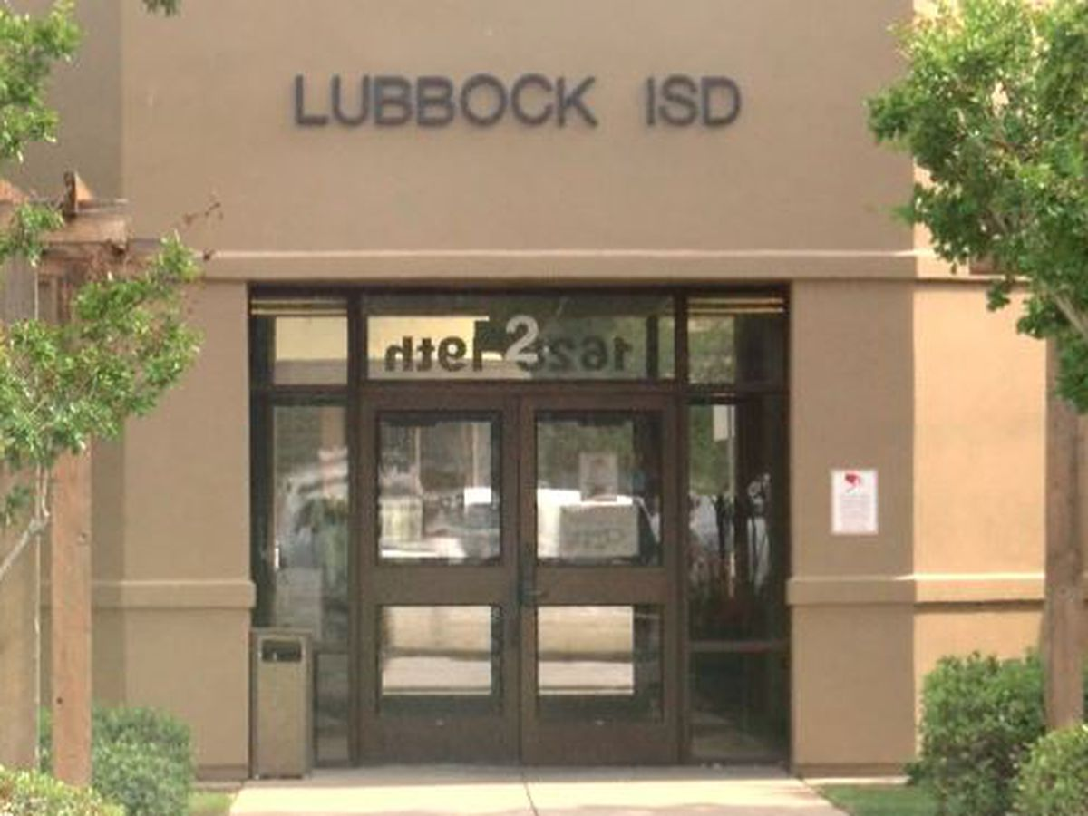 Lubbock ISD making accommodations as special needs students return