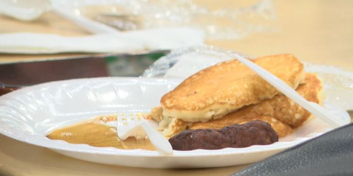 69th Annual Pancake Festival will be virtual