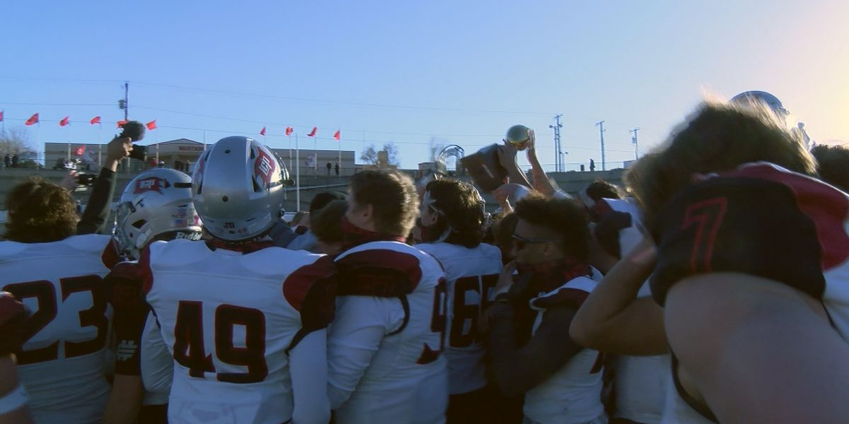 End Zone Team of the Week: Lubbock-Cooper Pirates