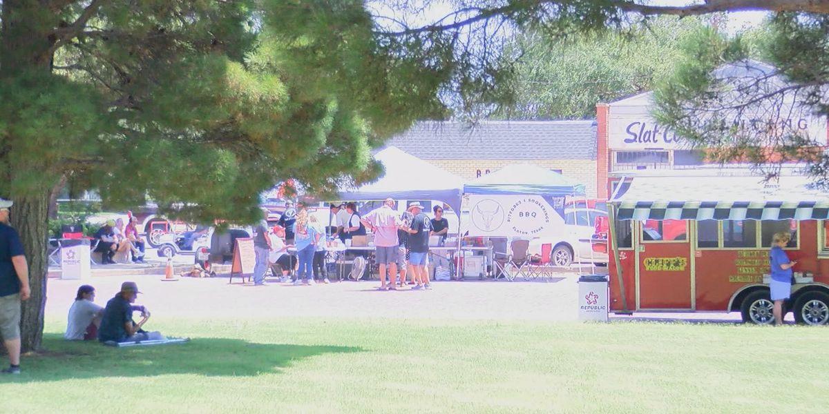 Slaton community raising money for Klemke's Sausage Hause after devastating fire